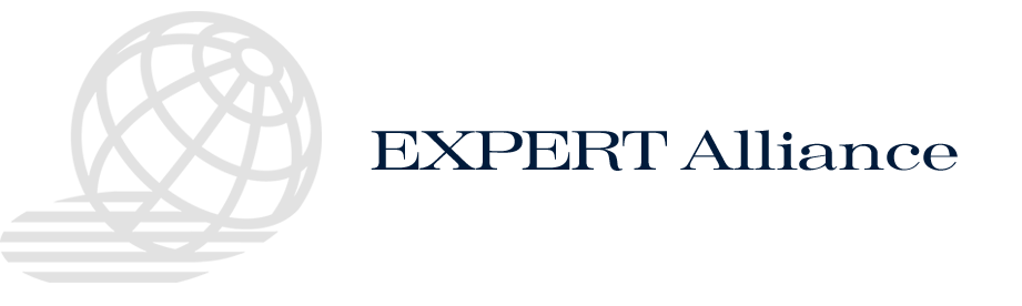 EXPERT Alliance - a Partnership for Success logo